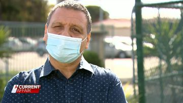 Fears over COVID-19-riddled nursing home