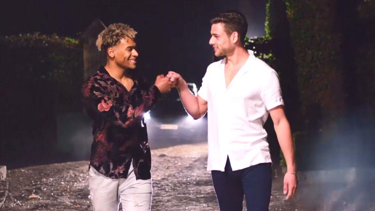 Love Island UK Season 5 Episode 15, Watch TV Online