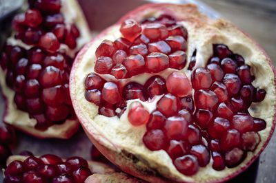 <strong>Pomegranates</strong>