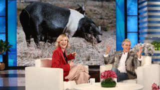 Cate Blanchett, Taylor Kitsch
