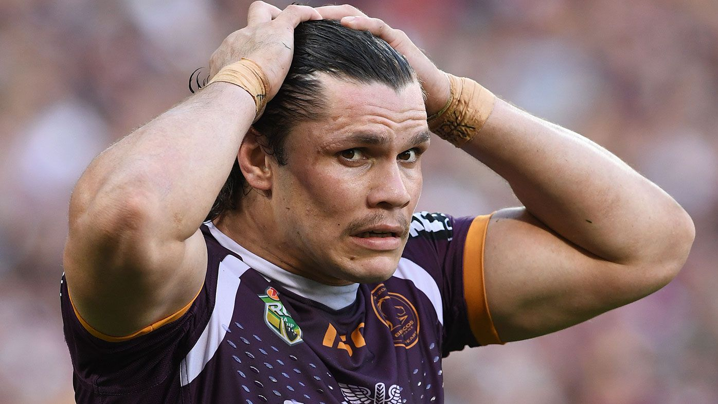 Phil Gould's fears for James Roberts, as Brisbane to Sydney NRL switch is touted