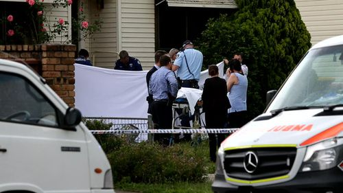 A 34-year-old man has been charged with murder. (9NEWS)