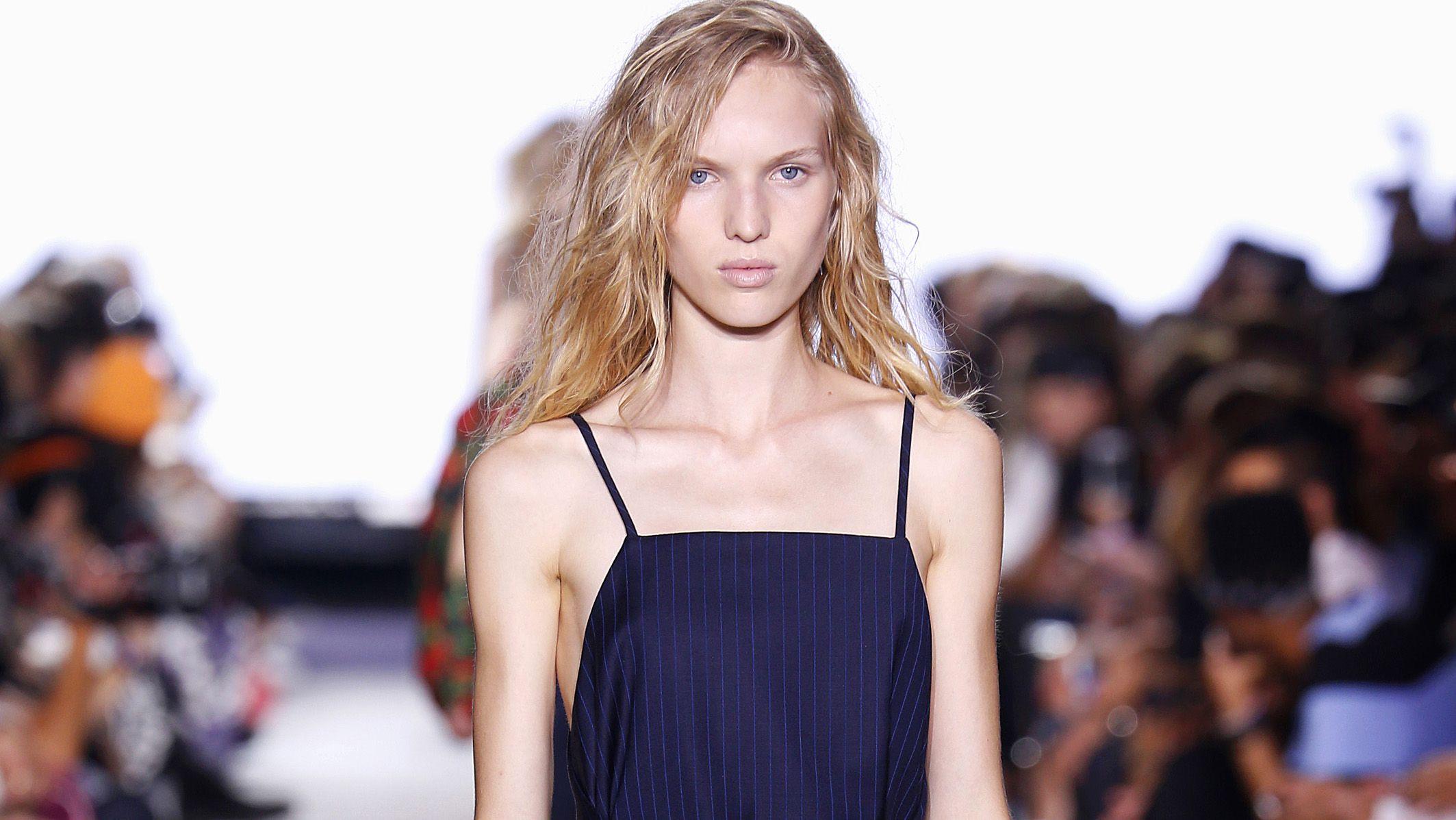 Australia's top model for 2017