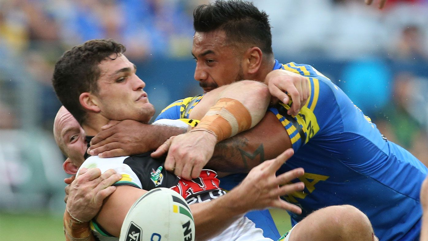 Match preview: Penrith Panthers vs Parramatta Eels