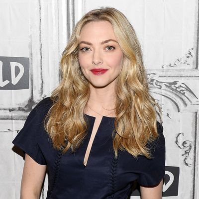 Amanda Seyfried: Now