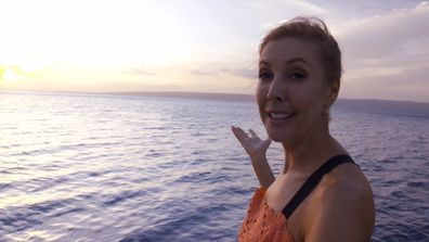Catriona Rowntree Iririki Island Resort and Spa Vanuatu