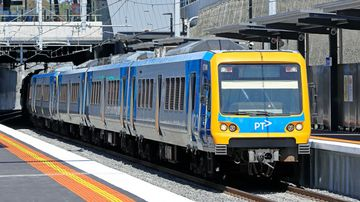 High-capacity signalling to deliver new speed to rail network