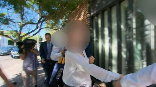The pair have been granted bail under strict conditions. (9NEWS)