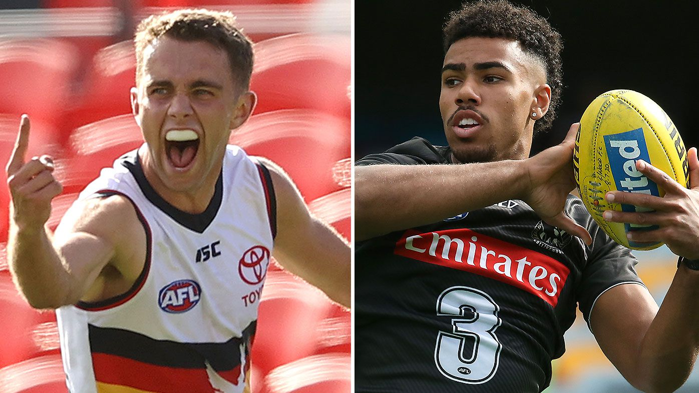 EXCLUSIVE: Warren Tredrea urges AFL to provide clarity over Rising Star selection process after Sholl snub