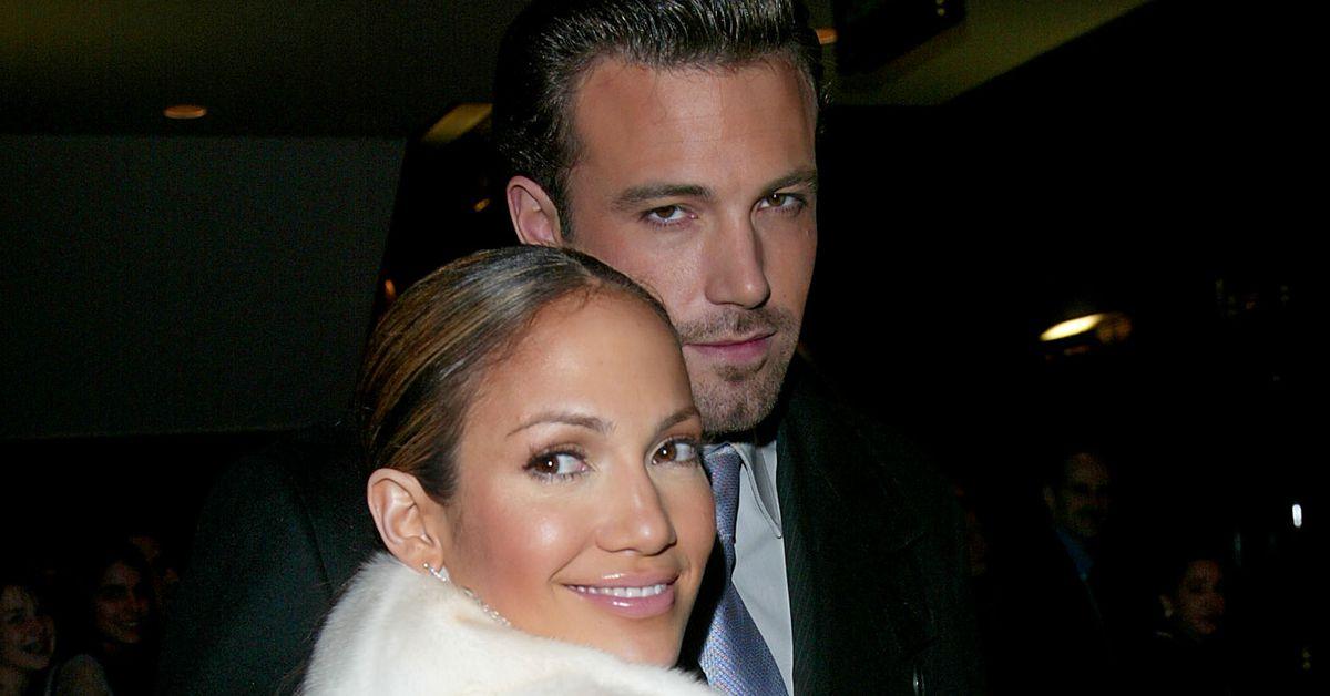 Jennifer Lopez saw Ben Affleck as 'the one that got away' before reunion - 9TheFIX