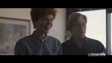 VIDEO: Nicole Kidman leads strong local charge towards Oscar glory