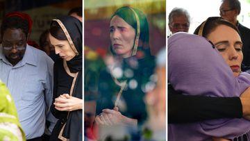 Christchurch New Zealand terror attack new