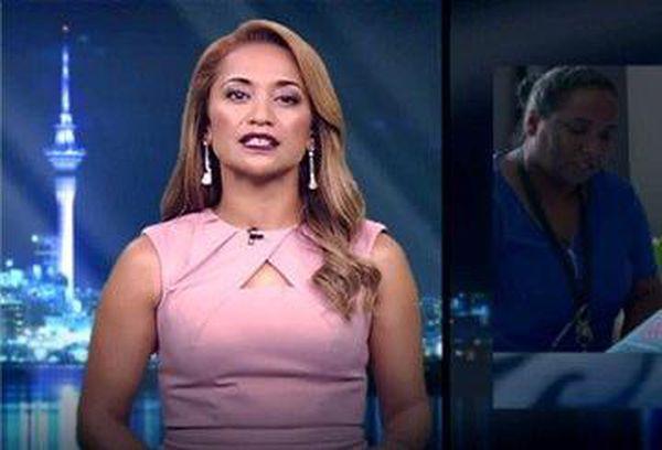 Maori TV's Native Affairs
