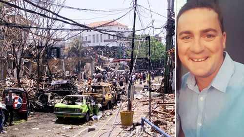 Bali bombings 15 years on: Pain never leaves, says survivor