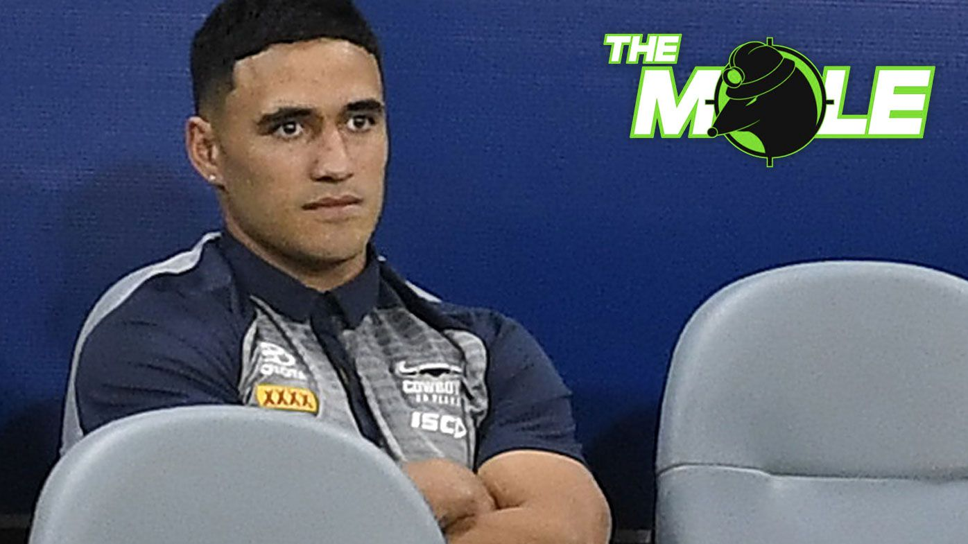 Valentine Holmes calls Daly Cherry-Evans for advice on ankle in bid to save season