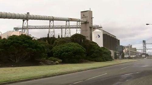 Vic Alcoa smelter gets $230m bailout