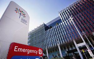 Coronavirus: Staff at Royal Children's Hospital Melbourne test positive to COVID-19