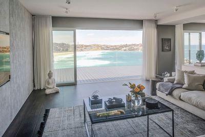 Bondi Beach Penthouse, Bondi Beach, NSW