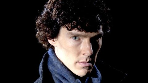 Sherlock renewed for a third season