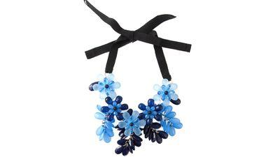 "<a href=""http://www.farfetch.com/au/shopping/women/parosh-flower-and-drop-necklace-item-10936026.aspx?storeid=9560&amp;ffref=lp_47_3_"" target=""_blank"">Flower and Drop Necklace, $222.02, P.A.R.O.S.H</a>"