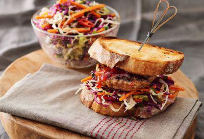 "<a href=""http://kitchen.nine.com.au/2016/05/20/10/48/peanut-butter-pork-burger"" target=""_top"">Peanut butter pork burger</a>"