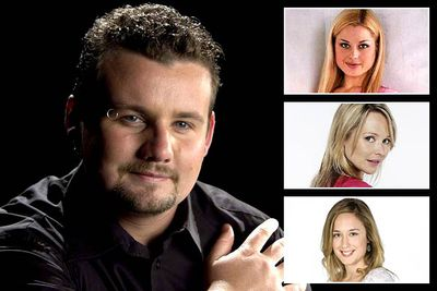 "Look, Toadie (Ryan Moloney) is a nice-enough guy. And he has a pretty good job. But no one who keeps the nickname ""Toadfish"" well into adulthood should be allowed anywhere near any of the opposite sex. (Or, for that matter, the same sex. Don't get any ""Toadie turns gay"" ideas, <i>Neighbours</i> writers.)"