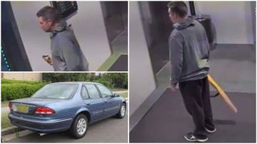 Detectives locate suspect vehicle in Melbourne shopping centre murder