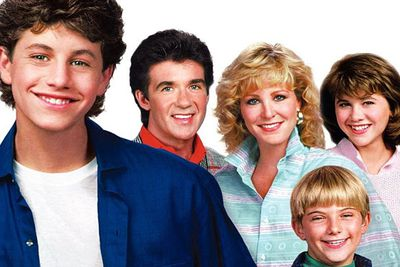 The success of <i>Family Ties</i> led to a rival network developing a rip-off sitcom, <i>Growing Pains</i> &mash; except the Seaver clan were, let's face it, pretty effing lame. Years later, star Kirk Cameron — who converted to evangelical Christianity during the show's run — apologised to his former TV family for basically being an OTT-religious jerk to them.