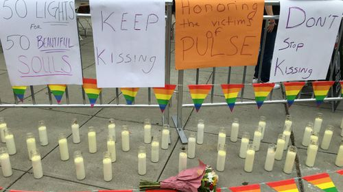 Orlando shooting: Tributes flow for victims of horror attack