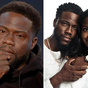 Kevin Hart reveals daughter's reaction to his cheating scandal