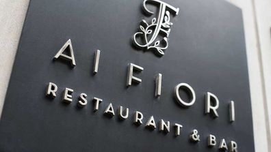 Ai Fiori Restaurant and Bar at The Langham in NYC
