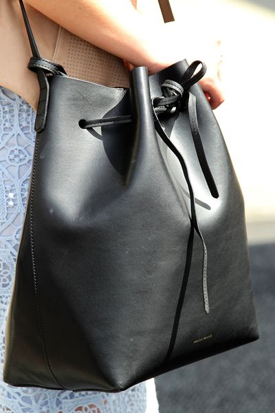 <strong>Mansur Gavriel</strong>'s bucket bags