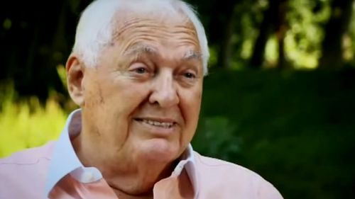 The life and times of Alan Bond (Gallery)