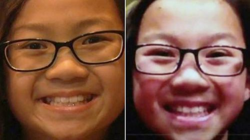 Woman's search for Christmas present uncovers adoptive daughter's secret twin sister