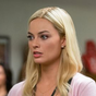 What Margot Robbie did to prepare for her role in Bombshell