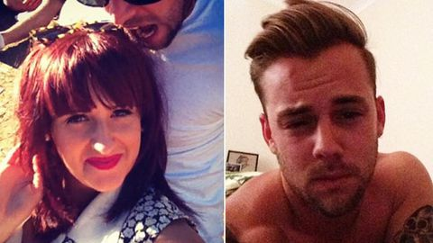 <i>Big Brother</i> evictee Stacey: How I met my Ryan Gosling lookalike boyfriend
