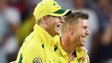 Australian cricket's pay dispute finally over
