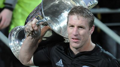 <strong>Brad Thorn</strong>