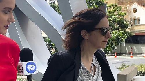 Queensland ex-chief scientist Suzanne Miller remanded in custody
