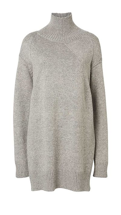 "<a href=""http://www.witchery.com.au/shop/woman/clothing/new-in/oversized-funnel-nk-60180429"" target=""_blank"">Oversized Funnel Neck Knit, $199.95, Witchery</a>"