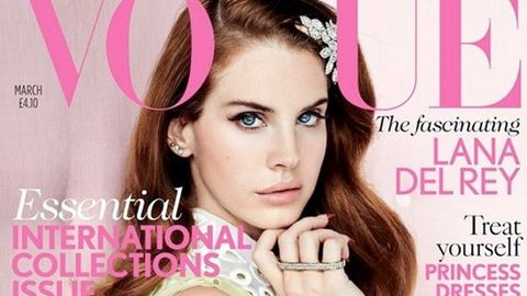 Lana Del Ray's crap album tops charts, she says she won't release another