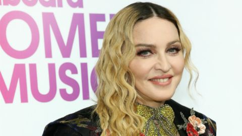 Madonna expands her brood by two.
