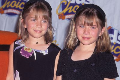 From too-cute twins to pouting fashion divas - we take a walk down memory lane and see how the world's most famous twins have changed!