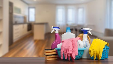 You'll be surprised at what cleaning products don't make a difference
