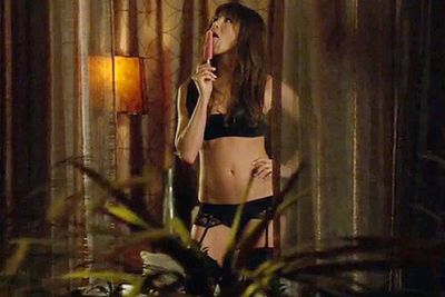 Jen in <i>Horrible Bosses</i> (2011)