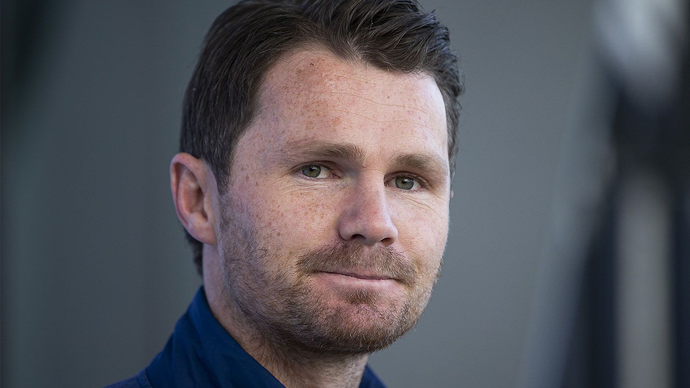 Patrick Dangerfield says Australia has a 'long way to go' to make sport a safe environment for Indigenous players