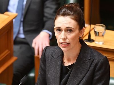 Jacinda Ardern urges NZ to remember the victims