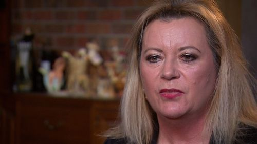 "Debbie Morton said she felt ""betrayed"" by Hosking."