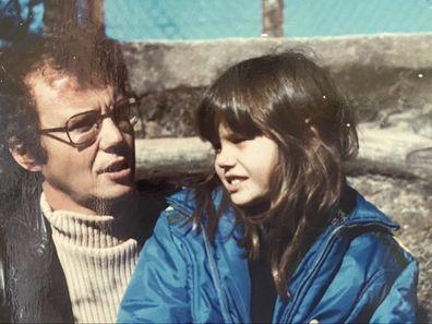 Antonia Kidman, Antony Kidman
