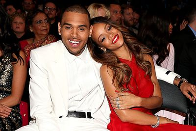 After suffering tremendous abuse in 2009 at the hands of then-boyfriend, Chris Brown, Rihanna walked away from the relationship and worked hard to catapult her career into superstardom. <br/><br/>So in 2013, when the talented singer reconciled with Brown, her friends and fans alike were shocked. Fortunately, round two of their relationship was short-lived, and Rihanna is now rumoured to be dating 'Take Care' singer, Drake. <br/>